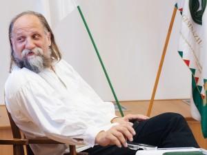 Buka László kiállítása 2016-10-04